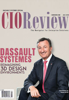 Top 10 Dassault Systemes Solution Companies - 2018