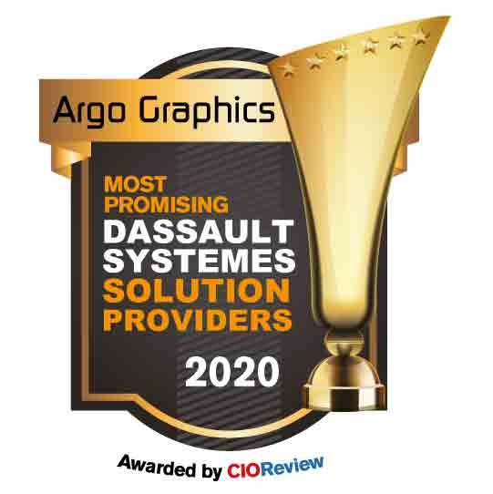 Top 10 Dassault Systems Solution Companies -2020
