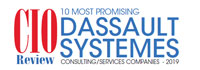 Top 10 Dassault Systemes Consulting/Services Companies - 2019